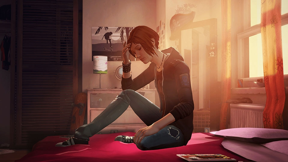 'Life is Strange: Before the Storm'