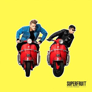 'Future Friends' by Superfruit