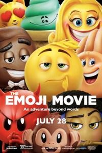 """The Emoji Movie"""