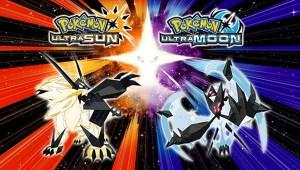'Ultra Sun' and 'Ultra Moon'