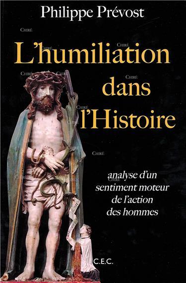 L'humiliation dans l'histoire