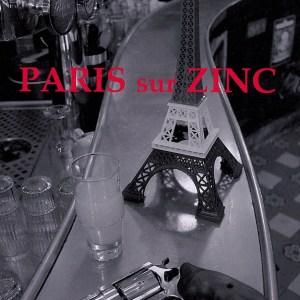 Paris sur zinc