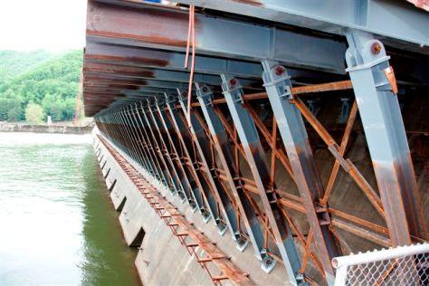 Hyannis Bridge Fab
