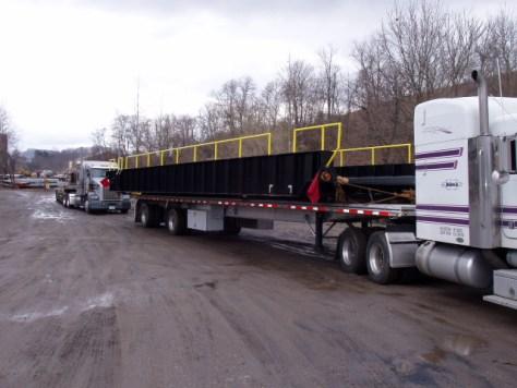 Bluestone Shipping