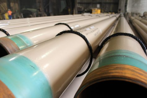 Powercrete Pipe