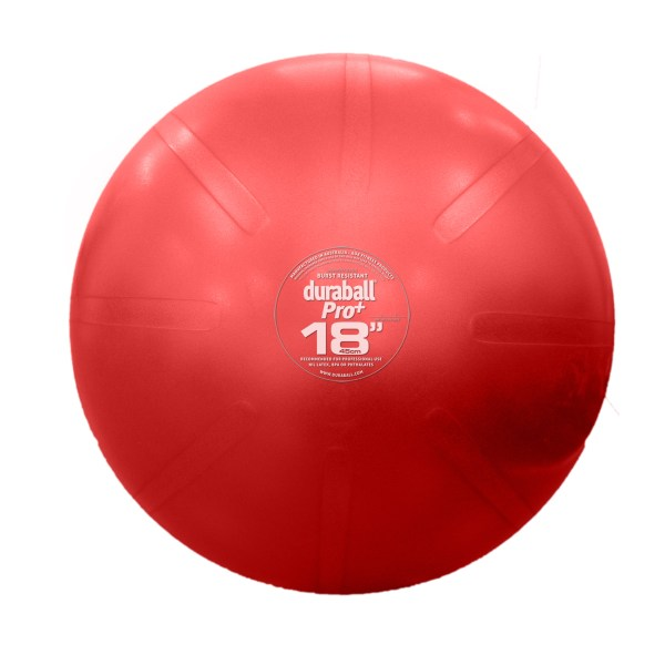 "Duraball Pro 18"" 45cm"