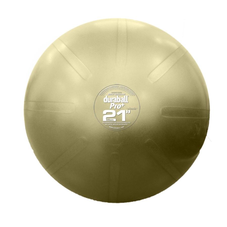 Duraball 21 inch 55cm Pearl