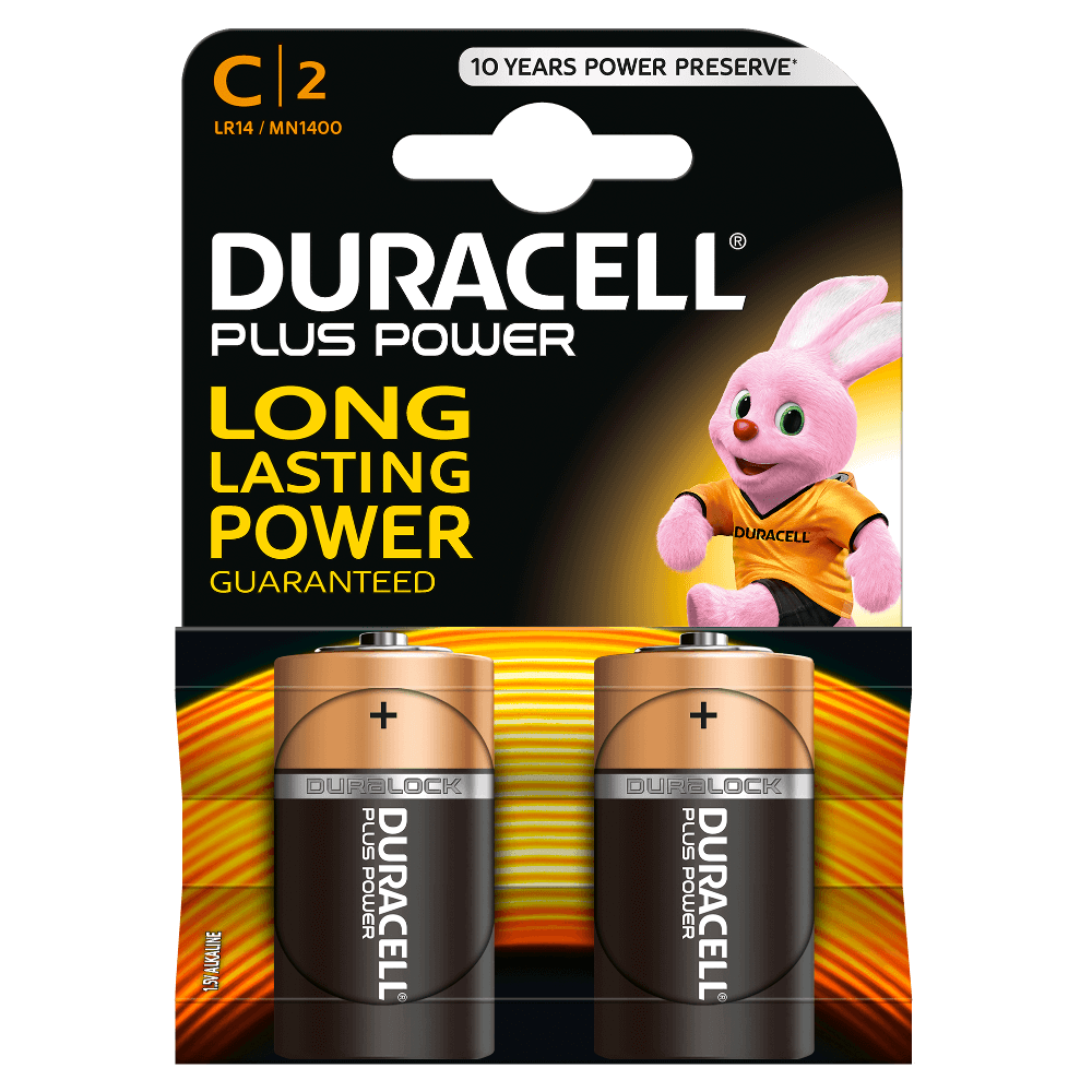 Duracell Portable Power