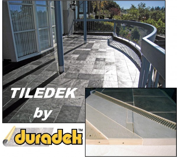 failed tile decks don t use tiledek