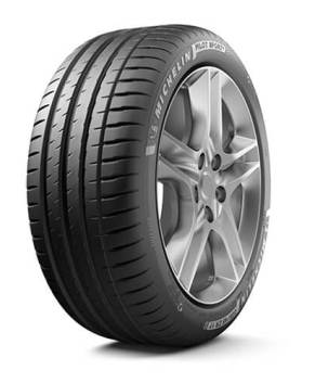 215/40 ZR18 (89Y) EXTRA LOAD TL PILOT SPORT 4  MICHELIN Panamá