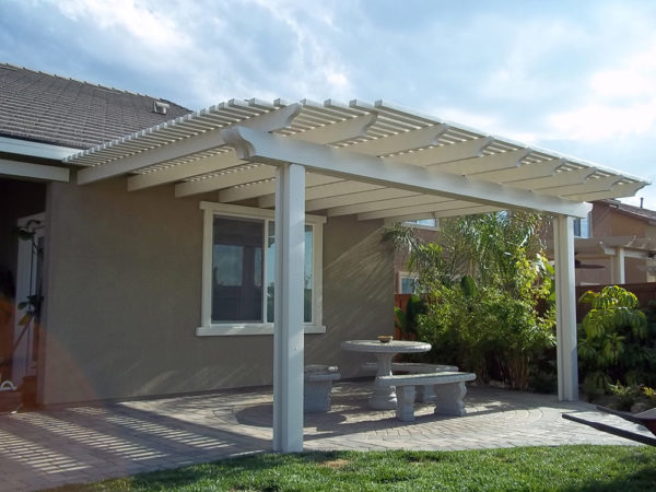 lattice patio covers designs Weatherwood® Phoenix Lattice Patio Covers - Duralum