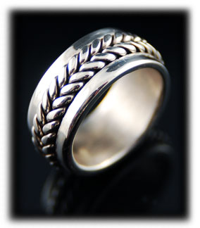 Wedding Ring Bands Durango Silver Company
