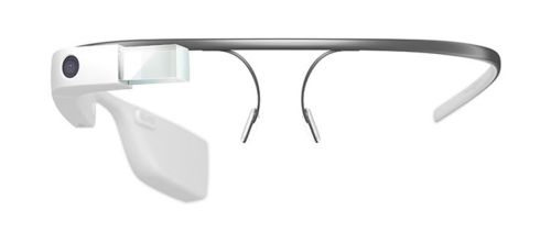 Google Glass Explorer Program