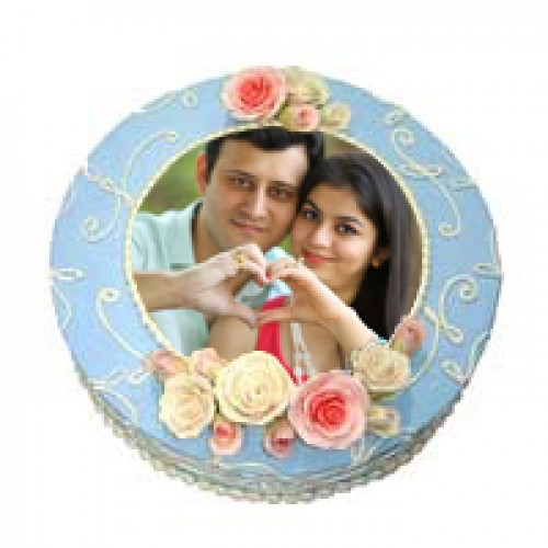 Durgapur Best Photo Cake Delivery