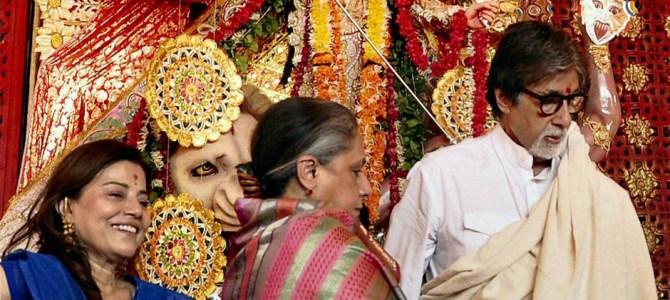 Famous Durga Puja 2017 in Mumbai