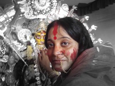 Goswami Bari Gopal Nagar Kolkata