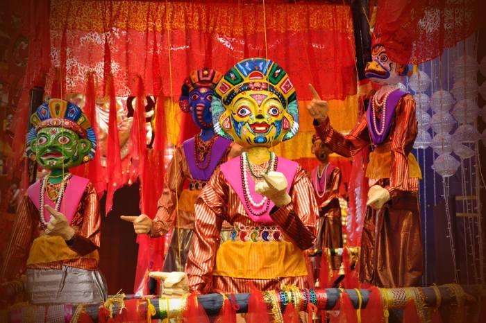 Tridhara Sammilani Manoharpukur
