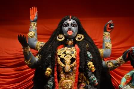 Kali Puja Significance
