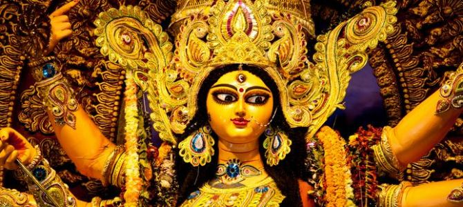 List of Top Durga Puja Pandals in Kolkata you must Visit