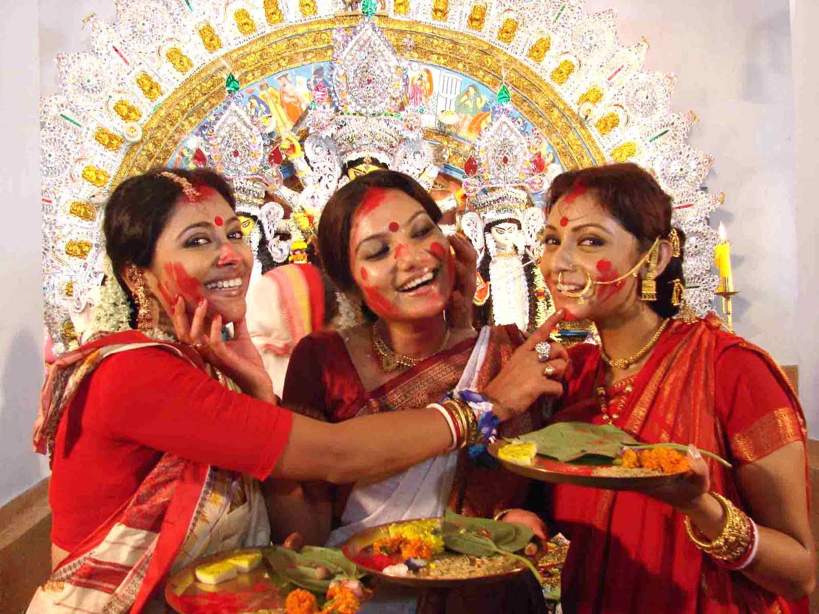 Image result for sindur khela