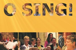 Programme Note: O Sing!