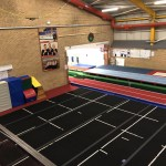 General Gymnastics Classes