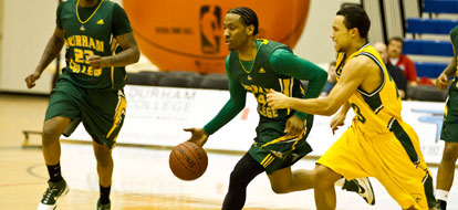 Durham Lords host Hoops for Heart basketball clinic ...