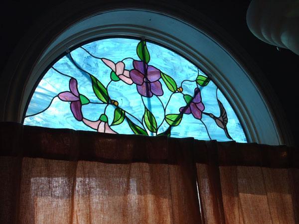 LCA Stained Glass Durham Region Ontario Lessons Custom Designs