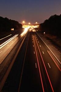 I440 Overpass Durham, NC