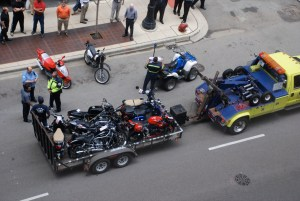 Motorcycle Tow Durham
