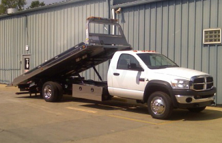 Towing Service Durham
