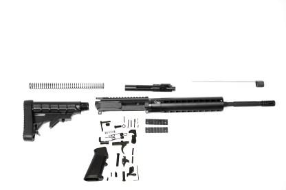 AR 15 Basic Build Kit