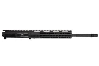 "AR-15 16"" Upper, 5.56 NATO, 1:7 Twist"