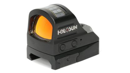 Holosun Micro Red Dot System