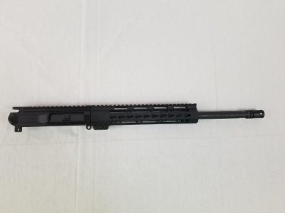 "AR-15 Complete Upper 16"" 9mm Chromoly Vanadium barrel 1:10 twist w/ 10"" Free Float Keymod Handguard"