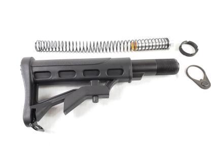 AR-15 Adjustable Stock