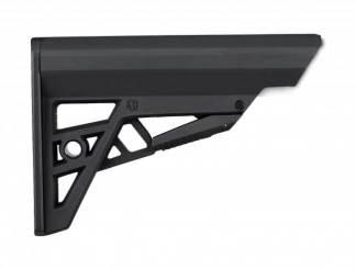 TactLite AR-15 : AR-10 Mil-Spec Stock