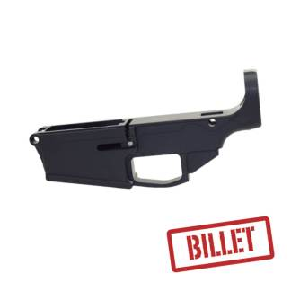 AR-10 Gen 1 DPMS Anodized Billet 80% Lower Receiver