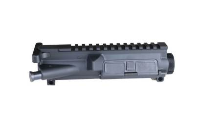 AR-15 Rear Charging Forged Upper Receiver:BCG Combo 7.62x39