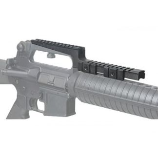 Z-MOUNT CARRY HANDLE RAIL FOR AR15:M16