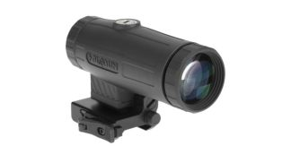 Holosun HM3X 3x Red Dot Magnifier Finish- Aluminum, Magnification- 3