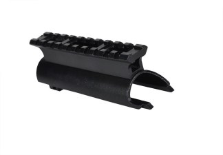 SKS One Piece Rifle Picatinny Scope Mount