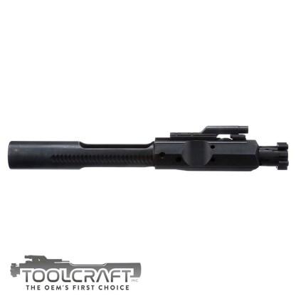 Toolcraft AR10 308 Bolt Carrier Group Black Nitride