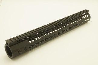AR-308 10 Ultralight Keymod Gen II Free Float Handguard