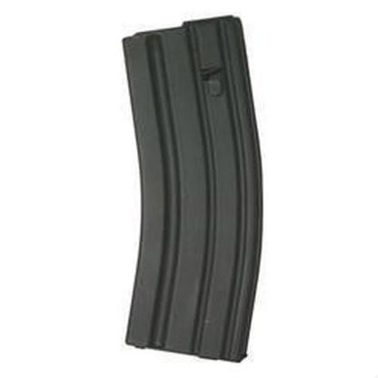 ASC AR-15 40 Round Magazine .223-5.56 Stainless Steel Black