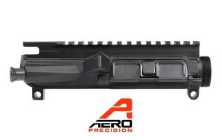 Aero Precision M4E1 Threaded Assembled Upper Receiver