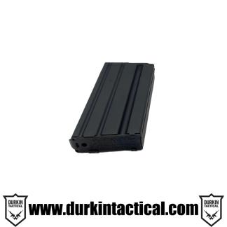 .450 Bushmaster Mag 7 Round   Stainless Steel Black