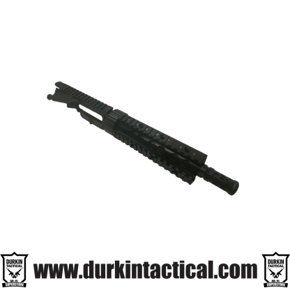"AR-15 Upper Assembly | 7.5"" Chromoly Vandium | .300 Blackout"