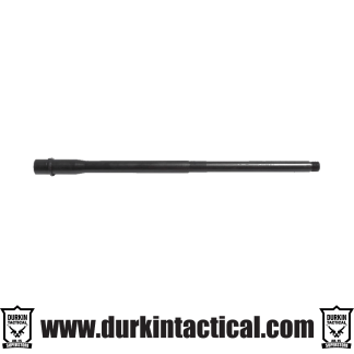 18″ 450 Bushmaster Barrel, 1:24 twist