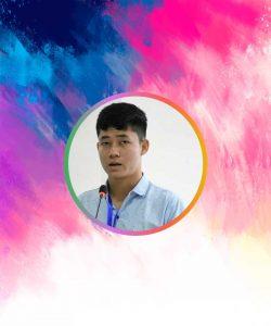 Nitesh Chakma